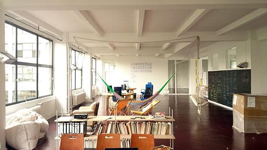Unser Office