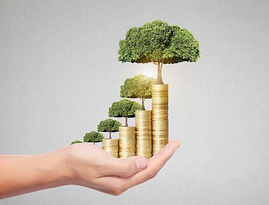 Gut investiert bzw. gut gewirtschaftet? Mittels des ROIs können Investitionen beurteilt werden. Auch der Vergleich verschiedener Anlageobjekte oder Firmen wird aufgrund der standardisierten Berechnung möglich.