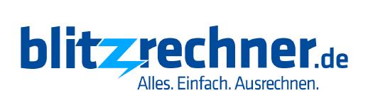 Bildergalerie für die Logos von Blitzrechner.de