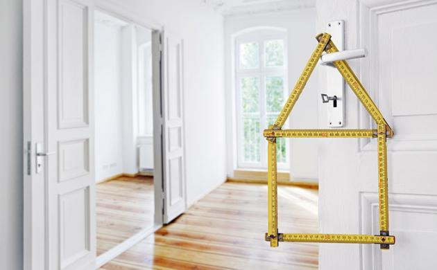 Wohnung kaufen um sie zu vermieten: Lohnt sich das?