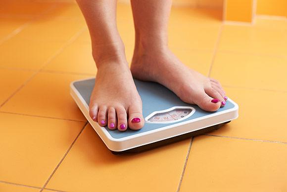 Frau 175 idealgewicht Normal