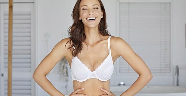 BH-Größen: Brustumfang messen + Größentabelle