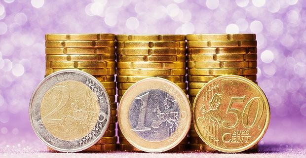 Online Rechner Gewicht Von Euro Scheinen Und Münzen