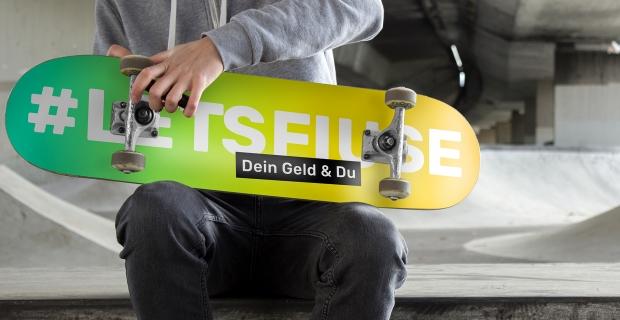 """Finanzbildungsangebot """"fiuse"""" für Jugendliche startet"""