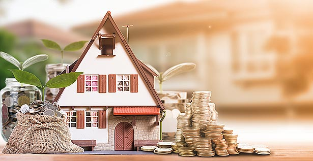 Immobilie: Kaufen oder lieber Mieten?