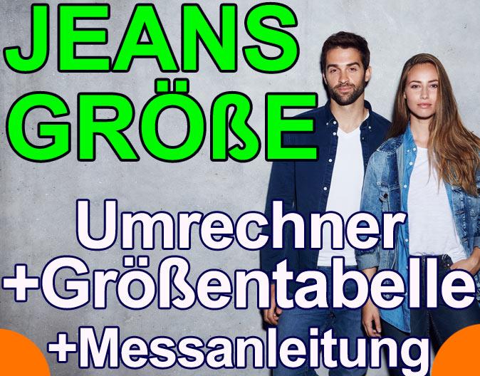 jeans-groessentabelle