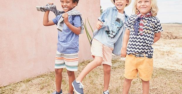 Kinder-Schuhgrößen: Tabelle CM ⇔ EU ⇔ US + nach Alter