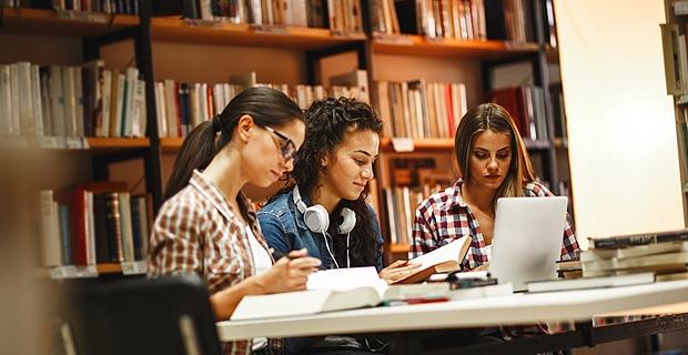 Lebenshaltungskosten für Studenten