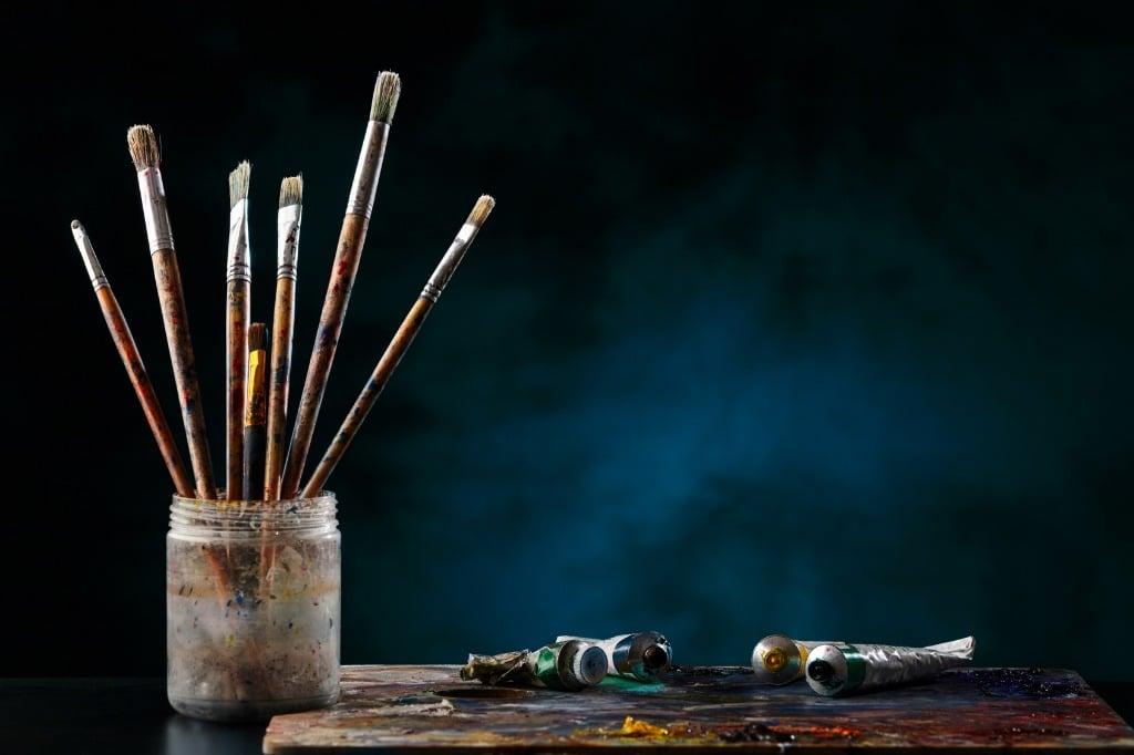 Preise von Kunstwerken berechnen - Bilder, Gemälde, Skulpturen