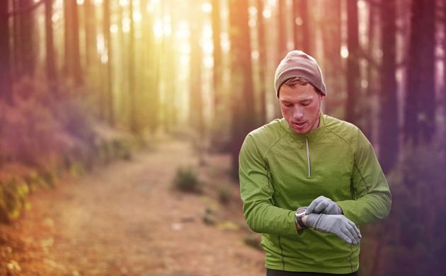 Richtiger Puls für Ausdauertraining, Abnehmen und Fitness