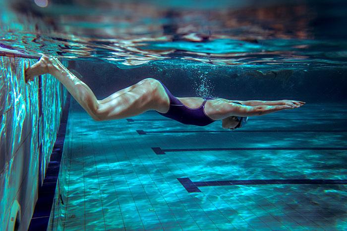 puls-schwimmen