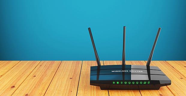 Router: Stromkosten berechnen