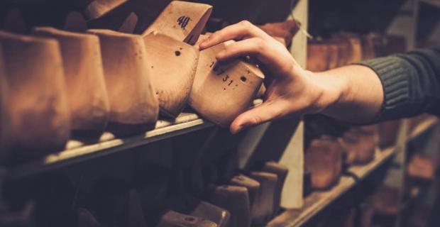 Schuhgrößentabellen: Deutschland, USA + International