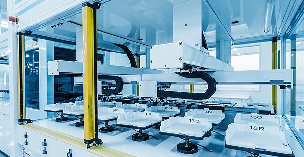 Industrie / Gewerbe: Stromkosten von Maschinen berechnen
