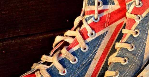 UK Schuhgröße: UK in EU & Englische Größentabellen