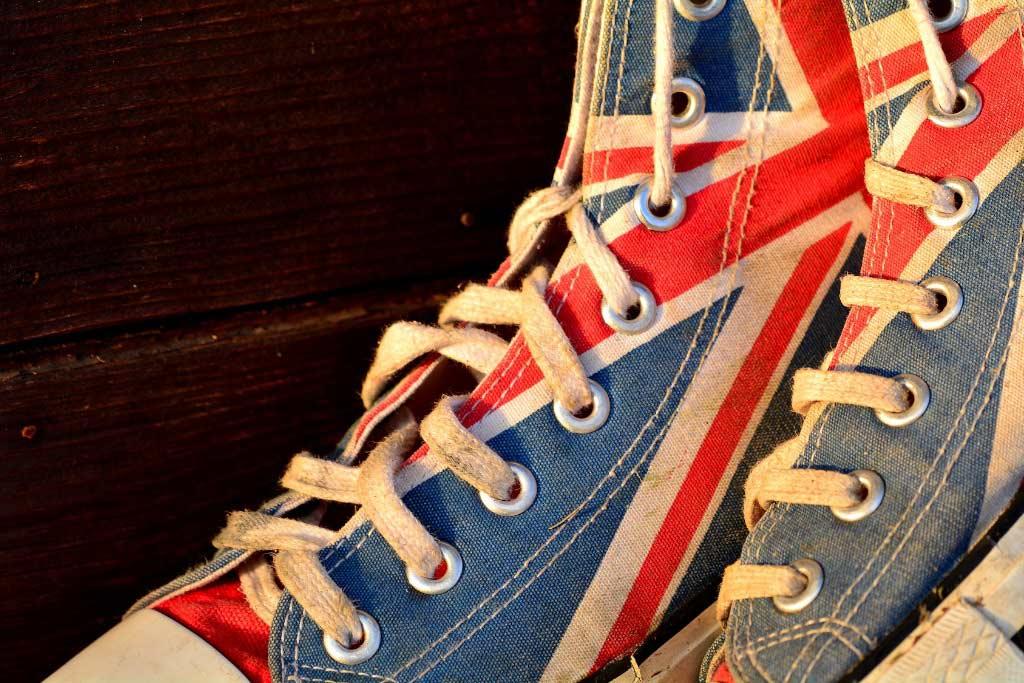 UK Schuhgröße