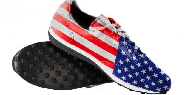 US-Schuhgrößen: Tabelle, Umrechner für USA/Amerika